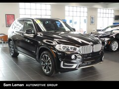 New 2018 BMW X5 xDrive35i SAV BMW1245 in Bloomington, IL