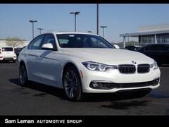 New 2018 BMW 330i xDrive Sedan BMW1174 in Bloomington, IL