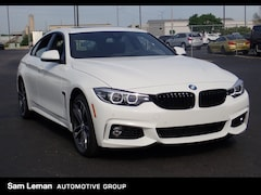 New 2019 BMW 440i xDrive Gran Coupe BMW1239 in Bloomington, IL