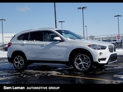 New 2018 BMW X1 xDrive28i SAV BMW1179 in Bloomington, IL