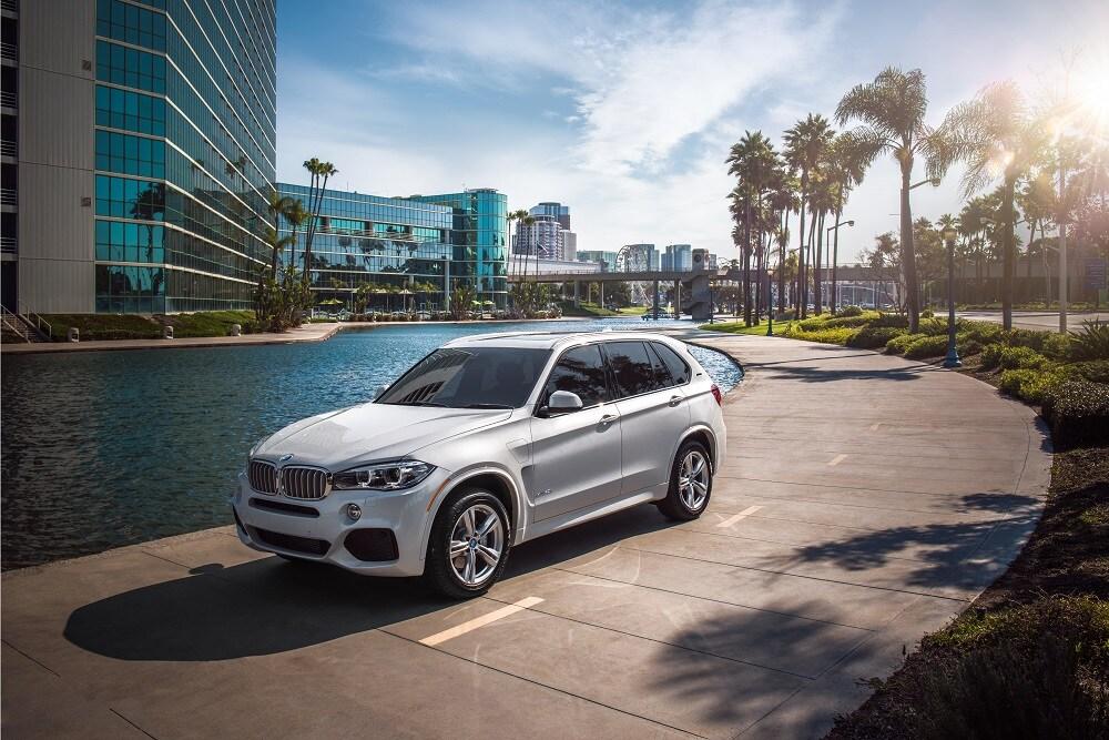 BMW X5 vs Acura MDX Bloomington IL | BMW of Bloomington Acura X on