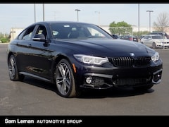 New 2019 BMW 430i xDrive Gran Coupe BMW1228 in Bloomington, IL