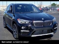 New 2018 BMW X1 xDrive28i SAV BMW1259 in Bloomington, IL