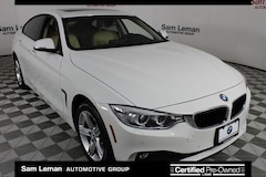Pre-Owned 2015 BMW 428i xDrive Coupe BU950 in Bloomington, IL