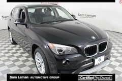 Pre-Owned 2015 BMW X1 xDrive28i SUV U947 in Bloomington, IL