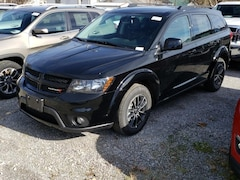 New 2018 Dodge Journey V6 VALUE PACKAGE Sport Utility for Sale in Fairfield
