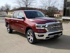 New 2019 Ram All-New 1500 LARAMIE CREW CAB 4X4 5'7 BOX Crew Cab for Sale in Fairfield