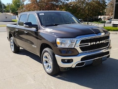 New 2019 Ram 1500 BIG HORN / LONE STAR CREW CAB 4X4 5'7 BOX Crew Cab for Sale in Fairfield