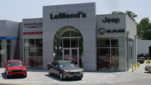 New Chrysler Dodge Jeep Ram Used Car Dealership In Fairfield IL - Chrysler dealer