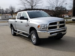 New 2018 Ram 2500 TRADESMAN CREW CAB 4X4 6'4 BOX Crew Cab for Sale in Fairfield