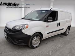2019 Ram TRADESMAN CARGO VAN Cargo Van ProMaster City