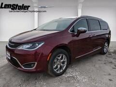 2019 Chrysler LIMITED Passenger Van Pacifica