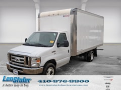 2016 Ford Econoline Commercial Cutaway E-350 Super Duty 158 DRW Truck