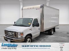 2016 Ford Econoline Commercial Cutaway CUTWY Truck