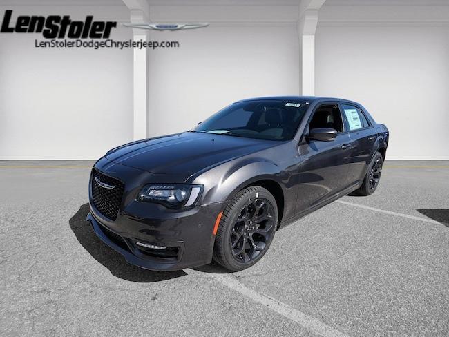New 2019 Chrysler 300 For Sale at LenStoler com   VIN: 2C3CCABT3KH569705