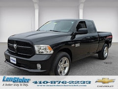 2016 Ram 1500 Express Truck Quad Cab near Baltimore