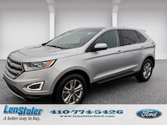 Used Vehicles for sale 2015 Ford Edge SEL SEL AWD 2FMTK4J87FBC36635 in Owings Mills, MD