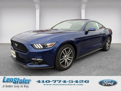 New Ford for sale 2015 Ford Mustang EcoBoost Premium Fastback EcoBoost Premium 1FA6P8TH3F5423999 in Owings Mills, MD