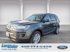 New Ford for sale 2019 Ford Explorer XLT XLT 4WD 1FM5K8D81KGA26997 in Owings Mills, MD