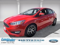 New Ford for sale 2016 Ford Focus in Owings Mills, MD
