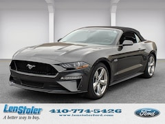 New Ford for sale 2019 Ford Mustang in Owings Mills, MD