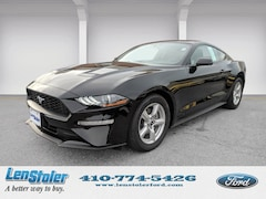 New Ford for sale 2019 Ford Mustang EcoBoost EcoBoost Fastback 1FA6P8TH3K5122501 in Owings Mills, MD