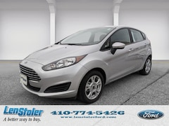 New Ford for sale 2015 Ford Fiesta SE HB SE 3FADP4EJ3FM225658 in Owings Mills, MD