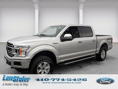 Used Vehicles for sale 2018 Ford F-150 in Owings Mills, MD