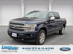 2019 Ford F-150 near Baltimore