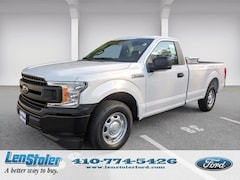 New Ford for sale 2018 Ford F-150 1FTMF1CB7JKF26070 in Owings Mills, MD