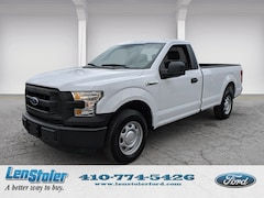 Used Vehicles for sale 2016 Ford F-150 in Owings Mills, MD