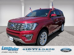 New Ford for sale 2018 Ford Expedition Limited Limited 4x4 1FMJU2AT0JEA17037 in Owings Mills, MD
