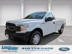 New Ford for sale 2018 Ford F-150 1FTMF1CB0JKF26072 in Owings Mills, MD