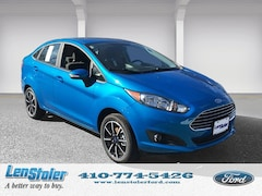 New Ford for sale 2016 Ford Fiesta SE Sedan 3FADP4BJ9GM207798 in Owings Mills, MD