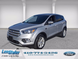 2019 Ford Escape SE SUV 1FMCU9G96KUC08403