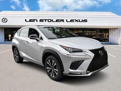 2019 LEXUS NX 300 F Sport SUV