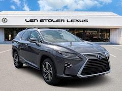 2019 LEXUS RX 450hL Luxury SUV