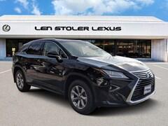 2019 LEXUS RX 450h RX 450h SUV