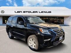 2019 LEXUS GX 460 Base SUV