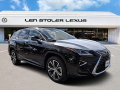 2019 LEXUS RX 450hL Premium SUV