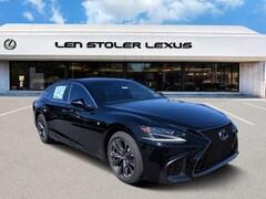 2019 LEXUS LS 500 F Sport Sedan
