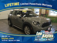 Used Mini Countryman Warwick Ny