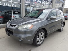 2009 Acura RDX Technology Package Navigation SUV