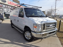 2014 Ford E-250 Commercial.Cargo. Ready FOR Work Van Cargo Van