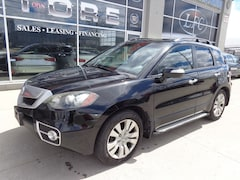 2010 Acura RDX Technology Package Navigation SUV