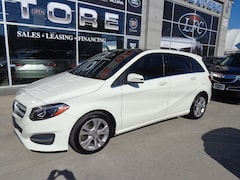 2016 Mercedes-Benz B-Class B250 4matic.Sport Tourer.Navigation.Pano.Roof. Hatchback