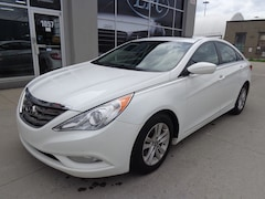 2012 Hyundai Sonata GLS Sunroof Bluetooth Heated Seats Sedan