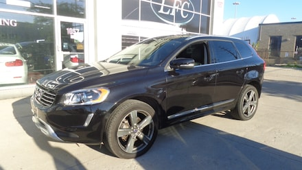 2017 Volvo XC60 T5 Special Edition Premier Navigation AWD SUV