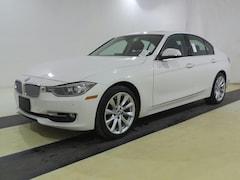 2014 BMW 328d Xdrive.Diesel.Navigation.AWD Sedan