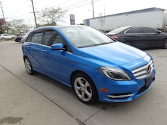 2014 Mercedes-Benz B-Class Sports Tourer.Panoramic Roof. Hatchback